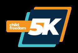 Child Freedom 5k