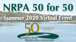 NRPA's 51 for 51 Virtual Event