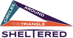 CIRCLES AROUND the TRIANGLE Challenge