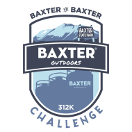 The Baxter to Baxter Virtual Challenge