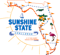 The Sunshine State Challenge Logo