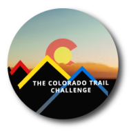 Colorado Trail Challenge (486 Virtual Miles in the Summer of 2021!)