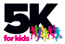 All Ages, 5K FOR KIDS to benefit the Ronald McDonald House at Huber's Orchard & Winery