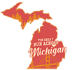 The Great Run Across Michigan Relay/Solo Challenge
