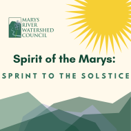 Spirit of the Marys: Sprint to the Solstice