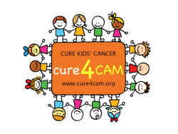 #cure4cam Together Challenge