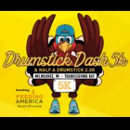 Drumstick Dash 5K & Half A Drumstick 2.5K