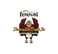 Festival Foods Drumstick Dash