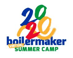 Boilermaker Virtual Summer Camp