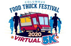 Food Truck Festival Virtual 5K Run/Walk