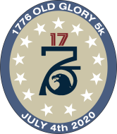 Old Glory 4th of July Virtual 5K
