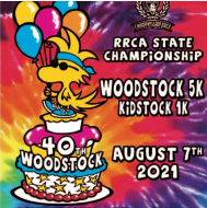 Woodstock 5K