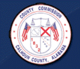 Calhoun County Commission