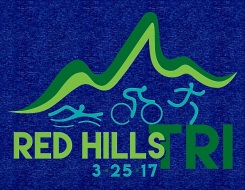 Red Hills Triathlon