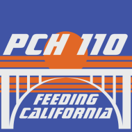 PCH 110-Mile Virtual Challenge - Feeding California
