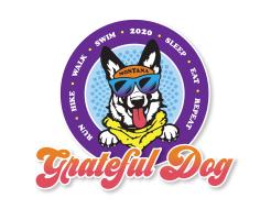 406 Grateful Dog