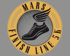 Mars Finishline Virtual 5k