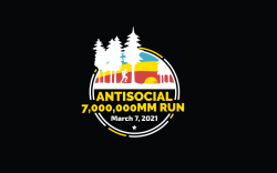 Antisocial 7,000,000 Millimeter Run