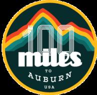100 Miles to Auburn
