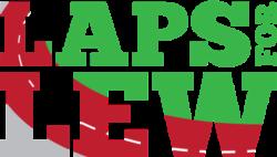 Laps for Lew Virtual 5K Walk/Run