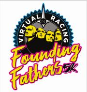 Founding Fathers Virtual 5K