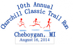 10 Annual Churchill Classic Trail Run