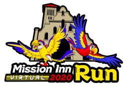 MISSION INN VIRTUAL RUN