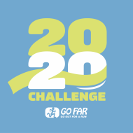 GO FAR 20/20 Virtual Challenge