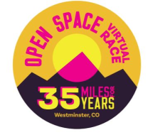 Westminster Open Space 35th Anniversary Challenge: 35 Miles for 35 Years
