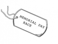 Memorial Day Race 43