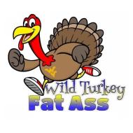 Wild Turkey Trail Runs