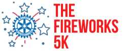 The Fireworks 5k Run And Walk