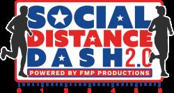 Social Distance Dash 2.0