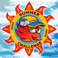2020 Run/Ride Summer Challenge