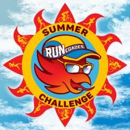 2021 RUNegades' Run/Ride Summer Challenge