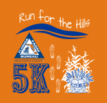 Run For The Hills Mud Run 5K