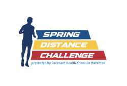 Covenant Health Knoxville Marathon Spring Distance Challenge
