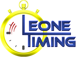 Leone Timing LED Displays