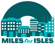 Miles for Isles: 5K My Way