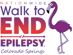 2021 Colorado Springs Walk to END EPILEPSY