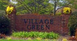 Knoxville Village Green Neighborhood Challenge
