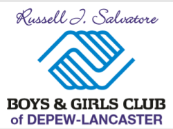 Depew-Lancaster Boys and Girls Club Virtual 4th of July Race
