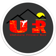 Ultimate Fitness Run Virtual Trifecta Series