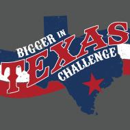 Bigger in Texas Challenge