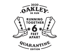 Oakley Virtual 5k