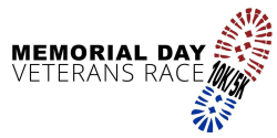 2021 Memorial Day Veterans 10K & 5K Race