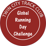 TCTC Global Running Day Challenge