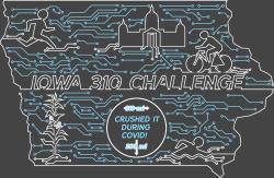 Iowa 310 Challenge