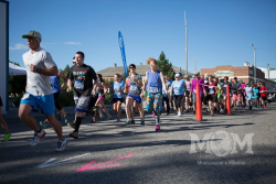 Sweet Grass Fest Fun Run 2020