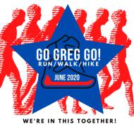 Run Greg Run!